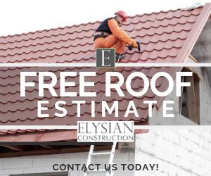 Free Roof Estimate