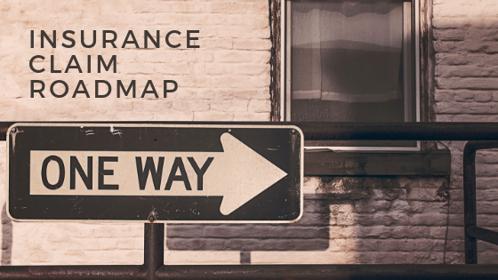 Insurance Claim Roadmap